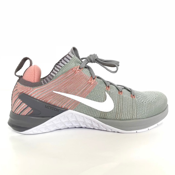 7d4d7a6c713f0 Nike Metcon DSX FlyKnit 2 Gym CrossFit Lifting